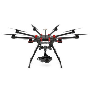 هلی شات DJI Spreading Wings S1000+