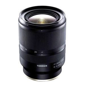 قیمت لنز واید 17-28mm F/2.8 Di III RXD