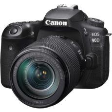 دوربین عکاسی کنون EOS 90D