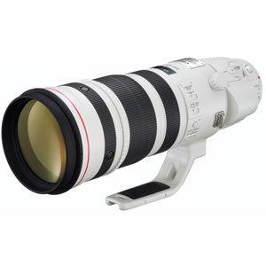 EF 200-400mm f/4L IS USM Extender 1.4X