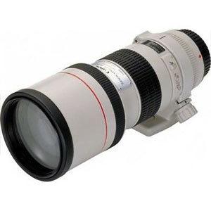 خرید لنز دوربین EF 300mm f/4L IS USM