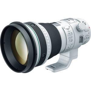 قیمت لنز کانون EF 400mm f/4 DO IS II USM