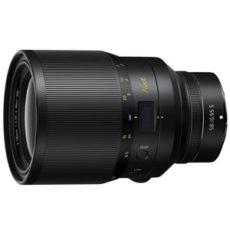 لنز پرایم NIKKOR Z 58mm f/0.95 S Noct