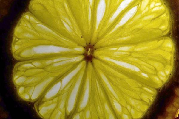 عکاسی ماکرو از میوه های خرد شده