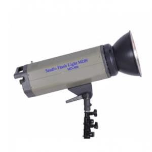 قیمت فلاش استودیویی ام دی ان MDN Flash 400W/s