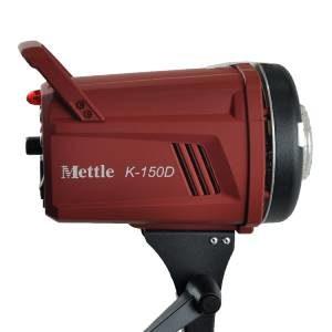 خرید فلاش استودیویی Mettle K-150D