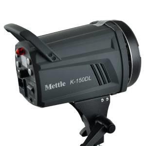 خرید فلاش استودیویی متل Mettle K-150DL