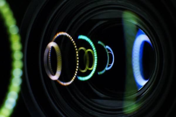 مفهوم استاپ و F-Stop در عکاسی