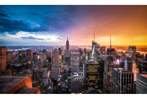 تکنیک روز تا شب عکاسی شهری