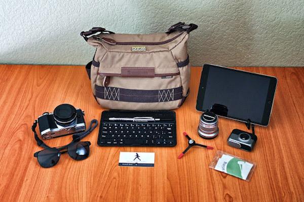 خرید کیف Vanguard Havana 36