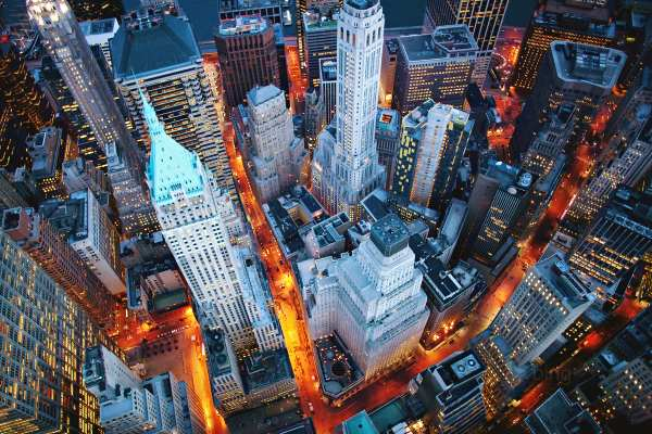 راهنمای کامل عکاسی شهری