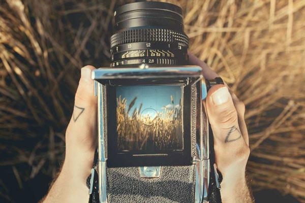 شاتر دوربین های قطع متوسط