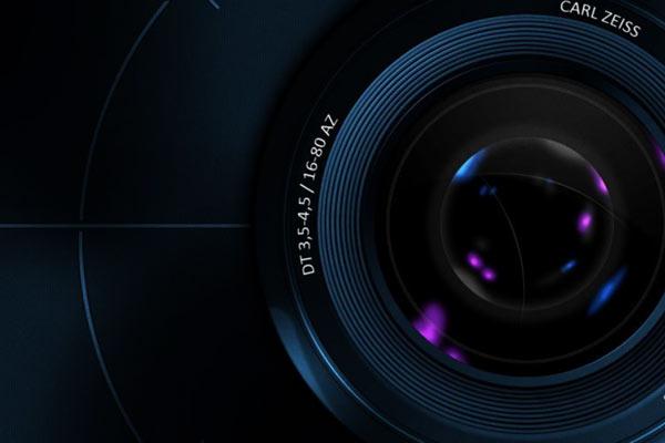 شاتر دوربین چیست؟