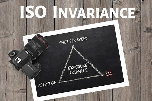 تغییر ناپذیری ایزو یا ISO Invariance