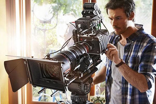 تکنیک های سینمایی برای ضبط فیلم های حرفه ای