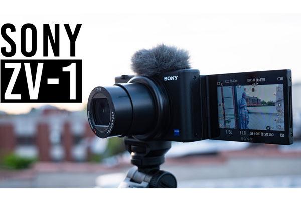دوربین-سونی-ZV-1-بررسی
