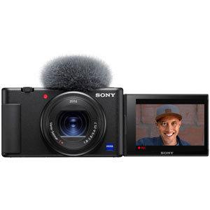 خرید دوربین سونی ZV-1