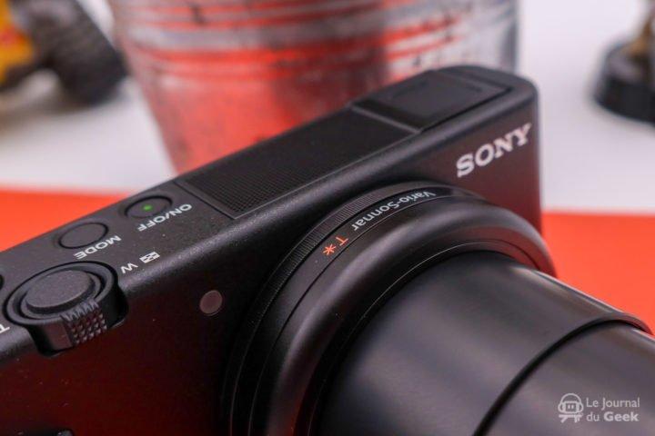 طراحی دوربین سونی DCZV-1