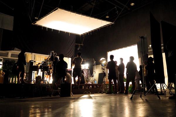 تکنیک های نورپردازی در فیلمبرداری