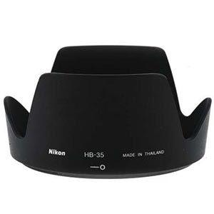قیمت هود لنز نیکون HOOD HB-35 FOR NIKON 18-200 VR II