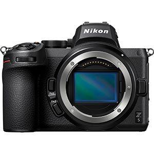 فروش دوربین عکاسی نیکون Z5