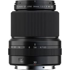 لنز فوجیفیلم Fujifilm GF 30mm F3.5 R WR