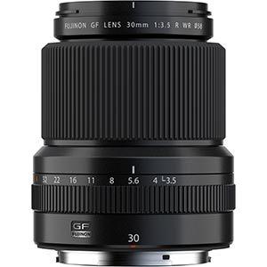 لنز فوجی فیلم Fujifilm GF 30mm F3.5 R WR