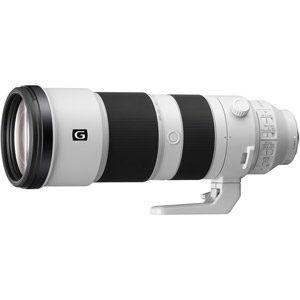 خرید لنز دوربین سونی لنز FE 200-600MM F/5.6-6.3 G OSS