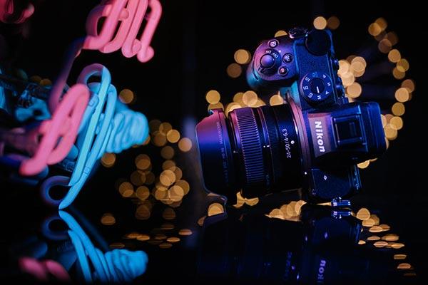 مشخصات دوربین دیجیتال نیکون Nikon Z5