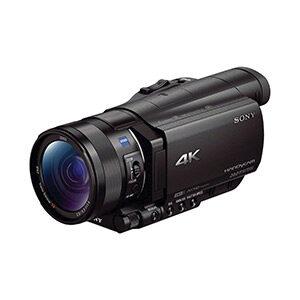 دوربین فیلمبرداری سونی SONY FDR-AX100