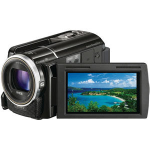 فروش دوربین فیلمبرداری سونی HDR-XR160