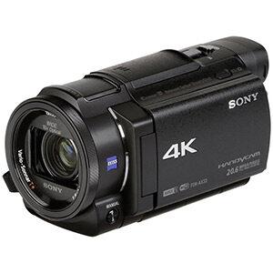 فروش دوربین سونی FDR-AX33