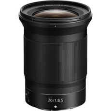 فروش لنز پرایم نیکون Z 20mm f1.8 S