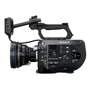دوربین فیلمبرداری سونی Sony PXW-FS7 XD