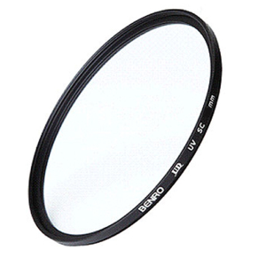 بنرو UV UD 58mm filter