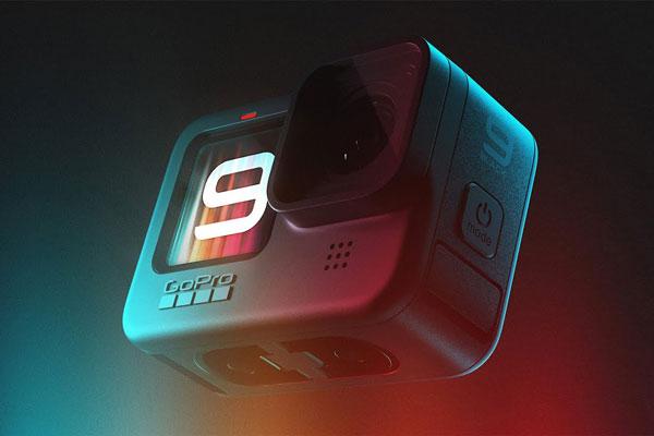 خصوصیات دوربین ورزشی گوپرو هیرو 9