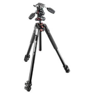 فروش سه پایه مانفروتو MK190XPRO3-3W