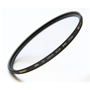 فیلتر لنز یو وی Benro UV SHD 77mm