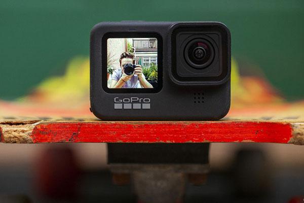 قابلیت های دوربین گوپرو هیرو 9