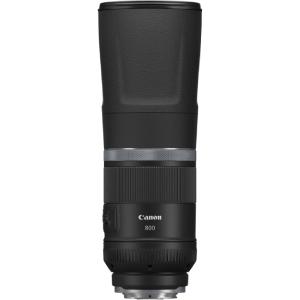 لنز پرایم کانن RF 800mm F11 is