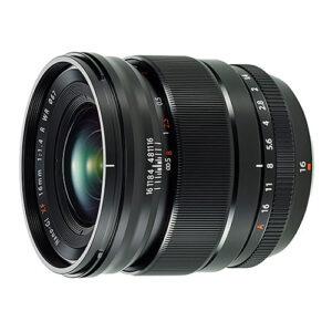 لنز پرایم Fujifilm XF 16mm f/1.4 R WR
