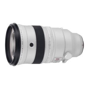 لنز فوجی Fujifilm XF 200mm f/2 R LM OIS WR