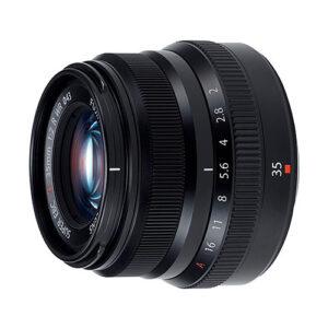 فوجى Fujifilm XF 35mm f/2 R WR