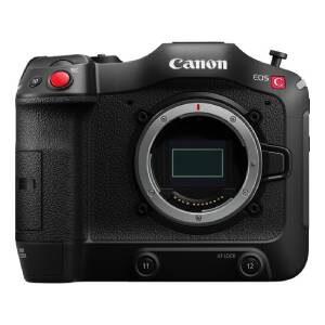 فروش دوربین کانن EOS C70