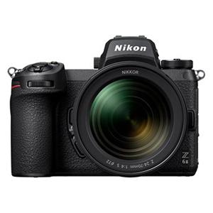 فروش دوربین عکاسی نیکون Nikon Z6 II