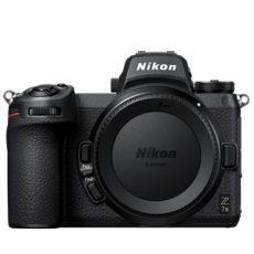 فروش دوربین نیکون Nikon Z7 II