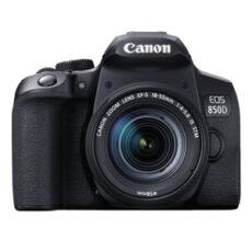 قیمت دوربین عکاسی کنون CANON EOS 850D