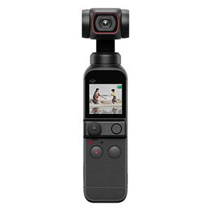 قیمت دوربین DJI Pocket 2