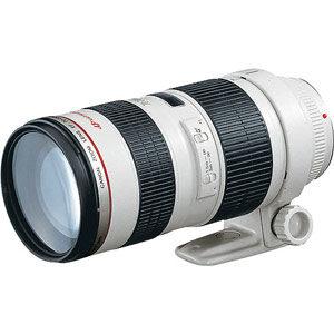 قیمت لنز کانن EF 70-200mm f2.8 L USM