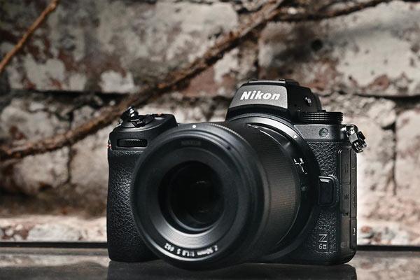 مشخصات فنی نیکون Nikon Z6 II